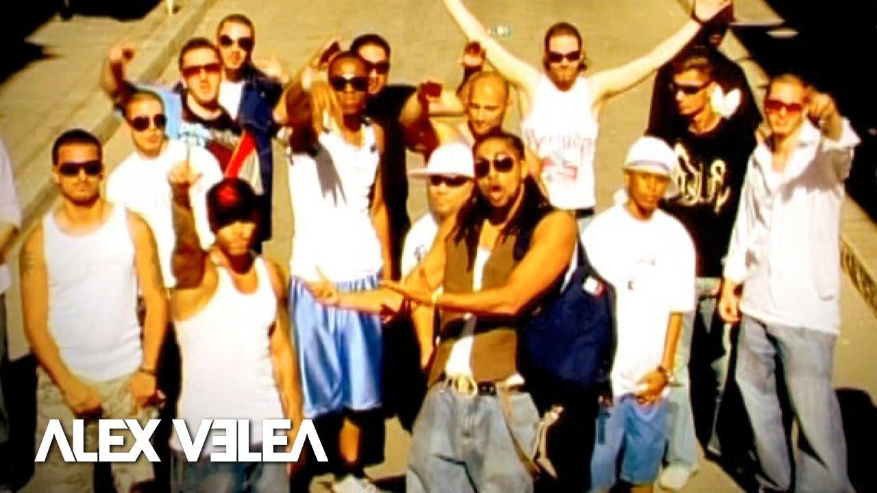 Alex Velea feat. Connect-R - Dragoste La Prima Vedere | Videoclip Oficial