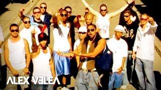 Alex Velea feat. Connect-R - Dragoste La Prima Vedere Videoclip Oficial