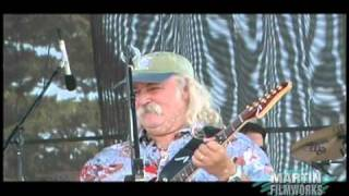 "David Crosby / CPR - Part 4 of 9 - ""Thousand Roads"" Live - Beach Ride"