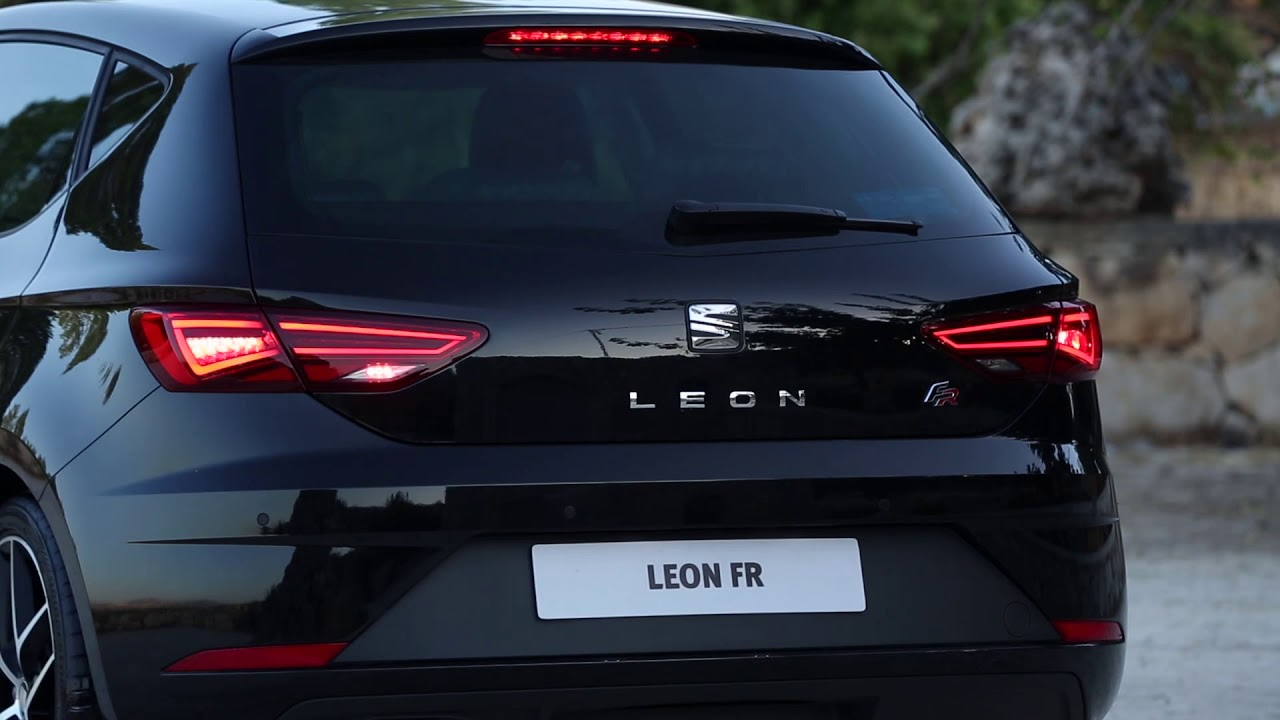 Leon datant dans le noir