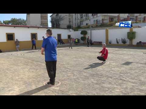 Antonio Cano, Patro Moraño y Antoñito Cano ganadores de la Fase Previa al Campeonato de España
