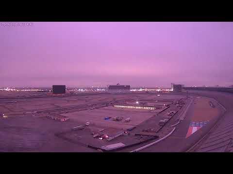 Cloud Camera 2019-02-02: Texas Motor Speedway