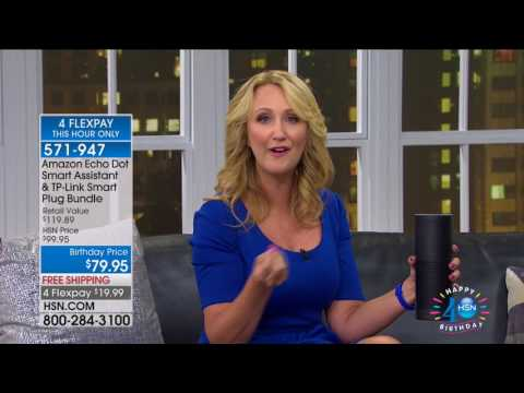 HSN | The Monday Night Show with Adam Freeman 07.24.2017 - 0