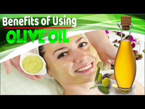 Benefits of Using Extra Virgin Olive Oil On Your Skin For These Amazing Results