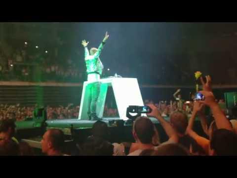 Armin Only Embrace Sofia - Dominator & The Ultimate Seduction