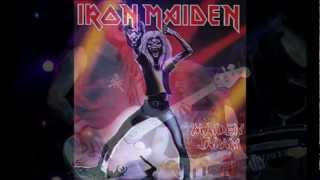 Iron Maiden - Murders in the Rue Morgue - Maiden Japan (1981)