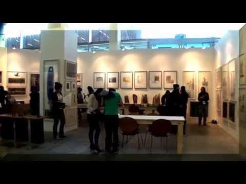 ArtBo 2013  Feria Internacional de Arte de Bogotá.