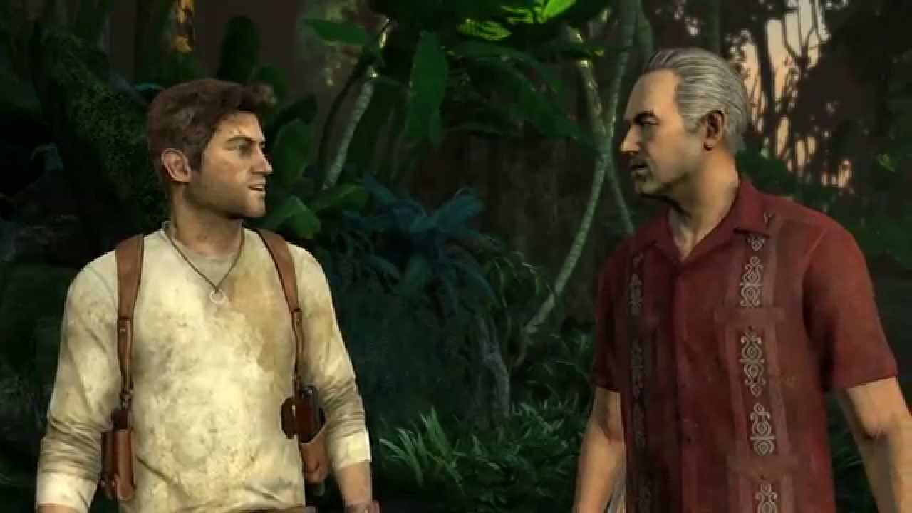 Uncharted Collection Drake S Fortune A Surprising Find Sully