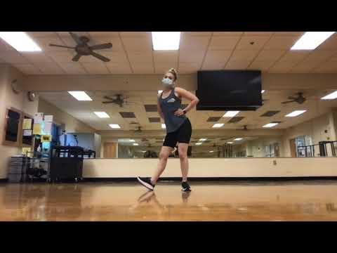Cardio Dance with Marlaina - 45 minutes