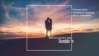 Ahmet Kilic & Stoto feat. Adeba - Stumblin