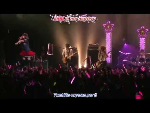Lisa GDM Girls Dead Monster - Thousand Enemies Sub Español