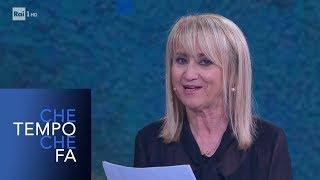 Luciana Littizzetto e le nuove dichiarazioni di Toninelli - Che tempo che fa 24/03/2019