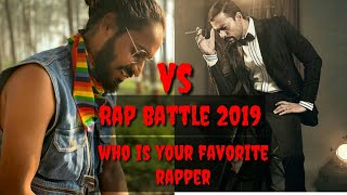 Download lagu EMIWAY BANTAI VS BOHEMIA || RAP BATTLE || ASLI HIP HOP