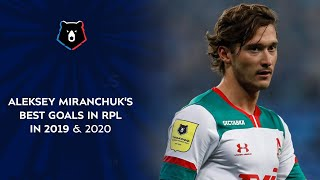 ➡️ watch all rpl games live with russian commentary or best two english commentary: https:///c/premierliga/join enjoy aleksey miranchuk...