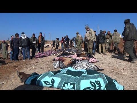 Ataque suicida cerca de bastión arrebatado a yihadistas