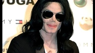 Michael Jackson MTV Japan 2006 MTV Legend Award
