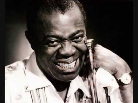 Louis Armstrong - Swing Low, Sweet Chariot