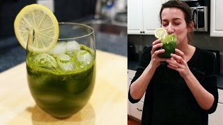 Simple And Healthy Juice Recipe! Thumbnail