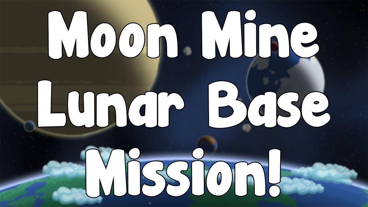 moon base starbound - photo #26