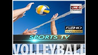 VDK G.  vs Haasrode Leuven Live Stream Volleyball Today