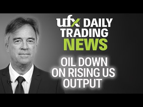 UFXDaily Forex Currency Trading News 20-November-2017