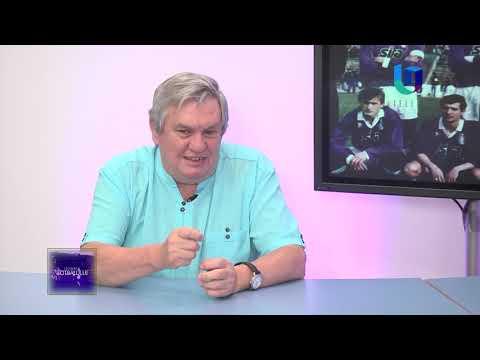 "TeleU: Ivan Bogdanov la ""Istoria fotbalului"" (ep. 5)"