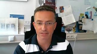 Diagnosis of Parkinson's disease