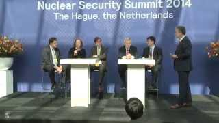 Wrap up Nuclear Knowledge Summit 2014