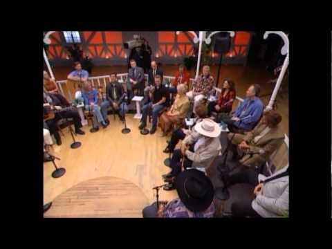 Country's Family Reunion at the OPRY