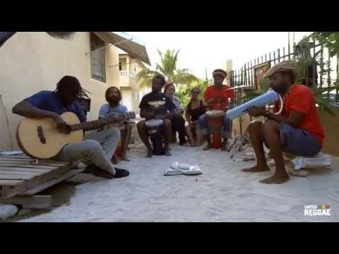JRS#09 ★ The Uprising Roots - Trenchtown / Time (acoustic)