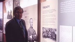 President Russell Begaye on Navajo Nation Treaty Day