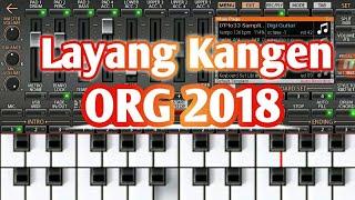 Nela Kharisma - Layang Kangen Org 2018 Terbaru