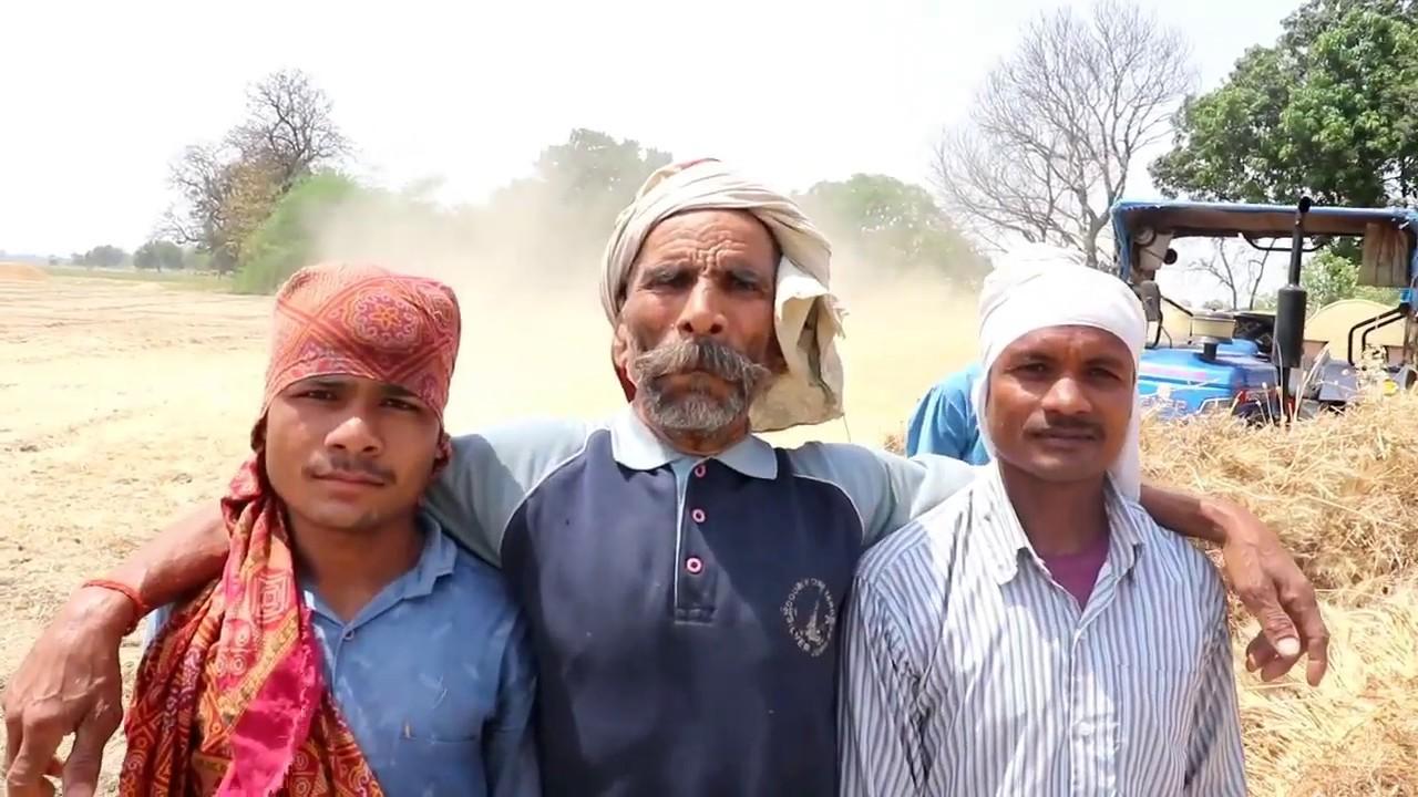 लॉकडाउन में गाँव ! खेते-खेते लगली कटनिया   चइती   Shailendra Mishra   Atul Kumar Rai