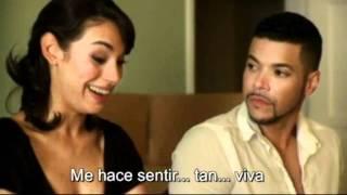Slip away lesbian film trailer subt español