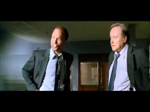 Glengarry Glen Ross - You got the memory of a fuckin fly!