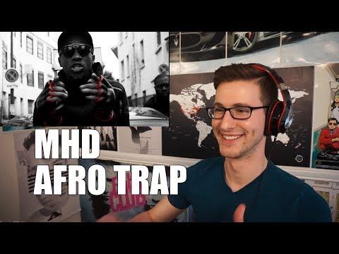 MHD Afro Trap Part.7 (La Puissance) MV...