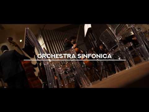 Concerto inaugurazione Musica in Auditorium I edizione - trailer