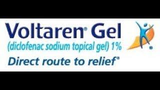 30gm diclofenaco gel