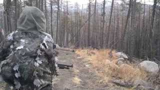 Richard Herrera Turkey hunt 2013 Ruidoso New Mexico