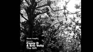 Cozzy D & Eric Volta - The Gift (Original Mix)