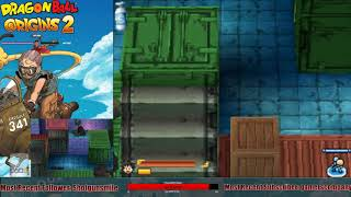 Dragon Ball: Origins 2 - 8 - Bulma