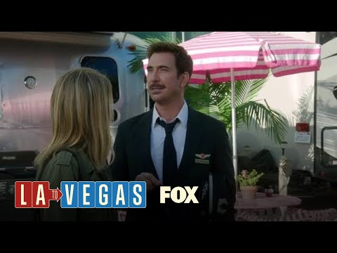 Ronnie Stays With Captain Dave | Season 1 Ep. 8 | LA TO VEGAS
