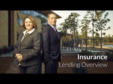 Insurance Lending Overview