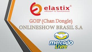 GOIP Elastix via modem 3G (Chan dongle) Huawei