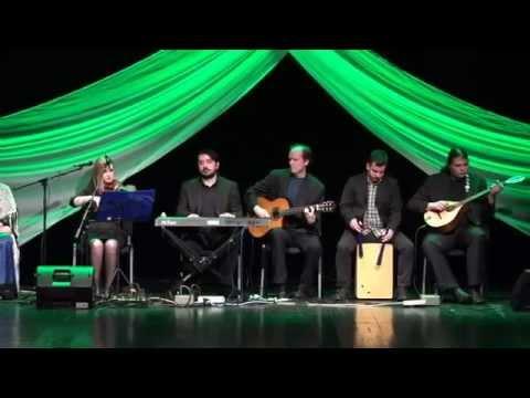 Skellig - Loreena McKennitt (cover by Ana Little Fog ft. Celtic Rhythm) mp3