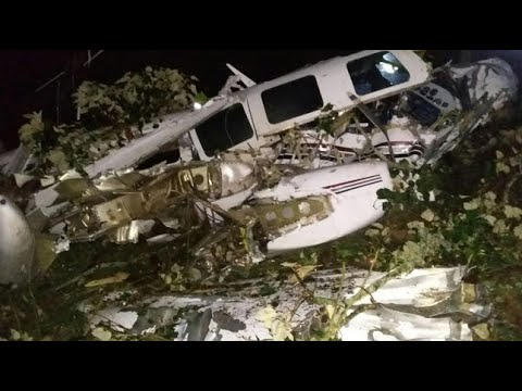 Plane crash on Tom Cruise movie set kills two crew members
