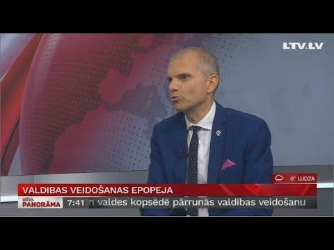 Intervija ar Aigaru Rostovski