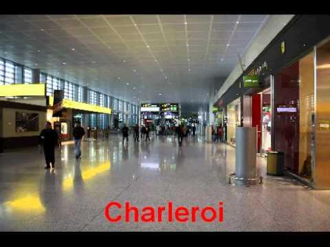 Málaga Airport_Laatste oproep_FR 1929_Charleroi_gate_D50_030212.avi