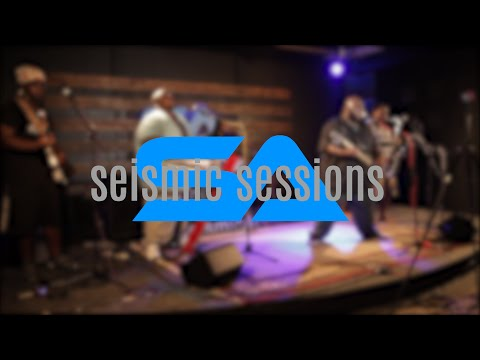 Seismic Sessions - Chinese Connection Dub Embassy - Ethiopia