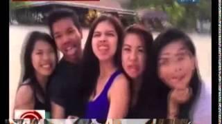 Friends of maine in chika minute-clumsy c yaya dub